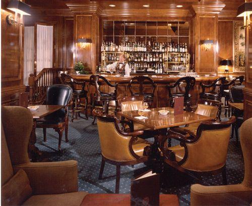 Gerard Lounge @ Sutton Hotel  845 Burrard Street, Vancouver, BC Canada  V6Z 2K6