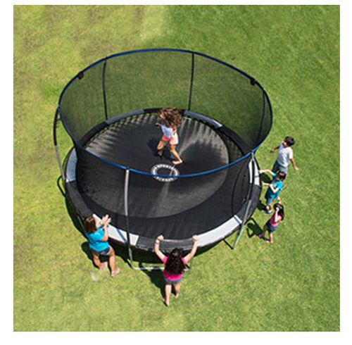 642 Best Trampolines Images On Pinterest