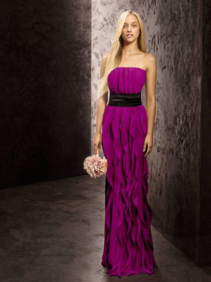 49 best VERA WANG WEDDING DRESS images on Pinterest   Vera wang ...