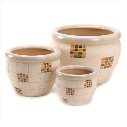 ideas for painting pottery pots - Google Search