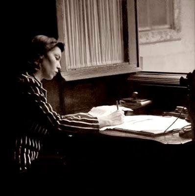 Quem tem Medo de Clarice Lispector ?: Famosa carta de Clarice para a sua irmã…