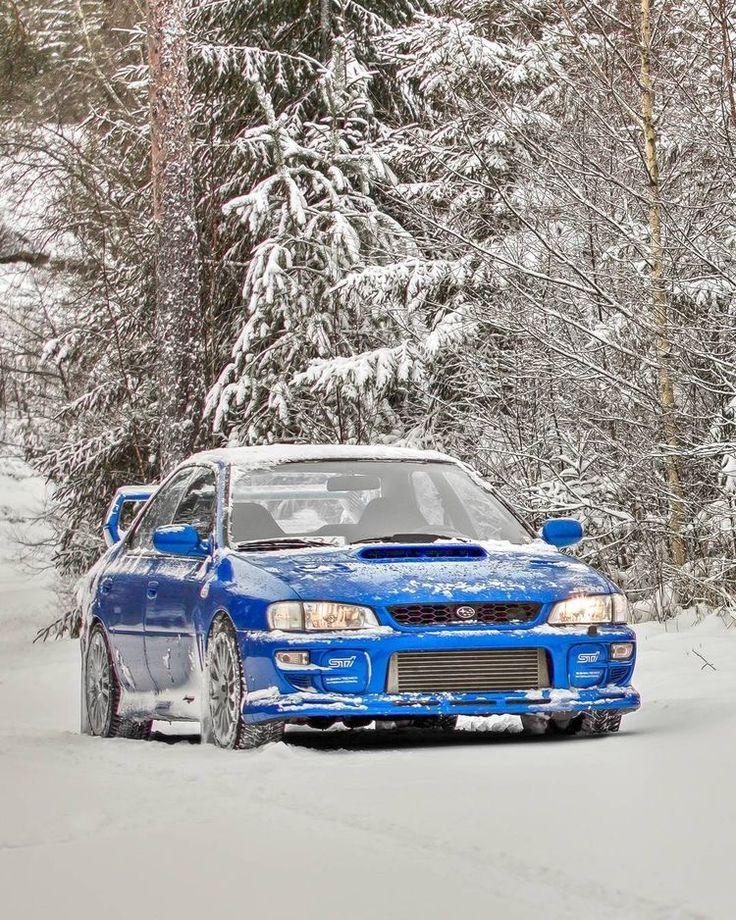Subaru Car Wallpaper: 302 Best Gc8 Images On Pinterest