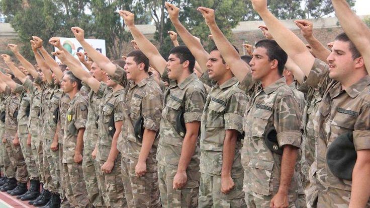 ΧΙΛΙΑΔΕΣ ΘΕΣΕΙΣ ΕΡΓΑΣΙΑΣ – Προκήρυξη για Επαγγελματίες οπλίτες σε Στρατό, Αεροπορία, Ναυτικό - Όροι & προϋποθέσεις!