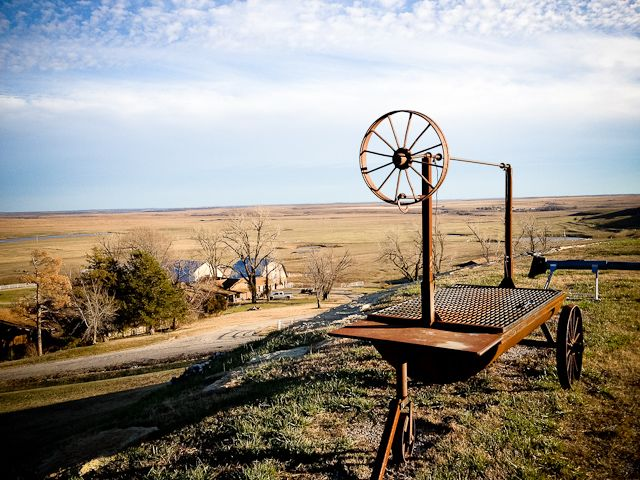 At the pioneer woman 39 s ranch more best the o 39 jays the for What is the lodge on the pioneer woman