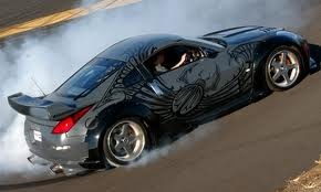 Nissan The Fast And The Furious Tokyo Drift Auto