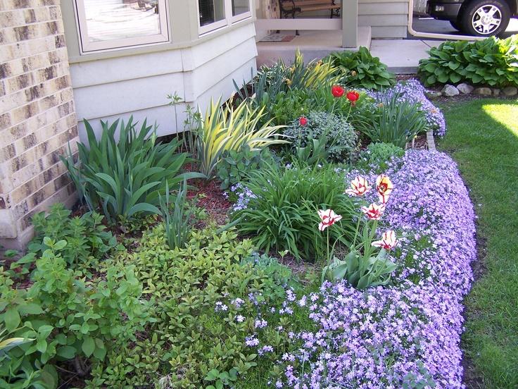 Inspirational Garden Bed Landscaping Ideas