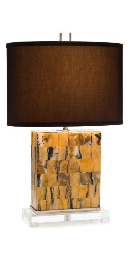 Contemporary Table Lamps Living Room Best Decorating Inspiration