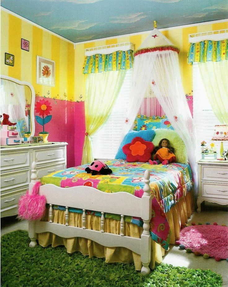78 Best Images About Baby/Kid Rooms On Pinterest | For Kids, Kids