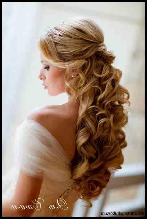 Bridesmaid Hairstyles Gallery – Latest hair pin