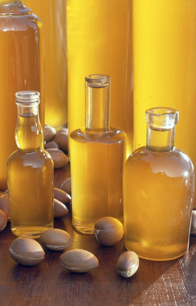 The Berber women of Morocco used argan oil for beauty thousands of years ago. Find out why it is called liquid gold.