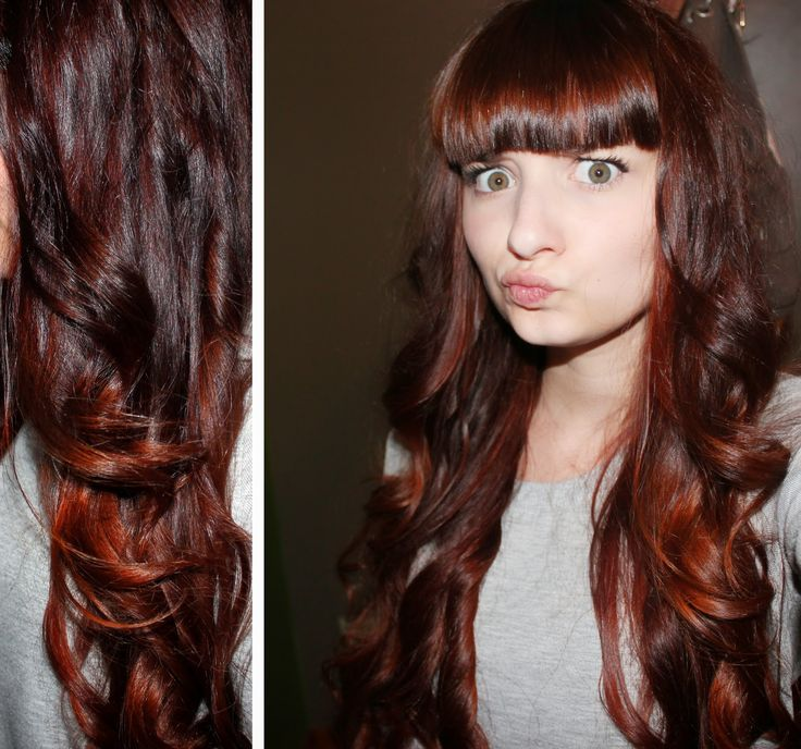 Maugenated: Cheveux
