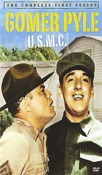 GOMER PYLE USMC:COMPLETE FIRST SSN