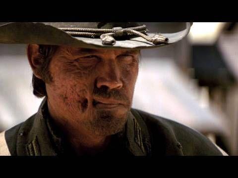 'Jonah Hex' Trailer HD    www.CowboySpirit.TV