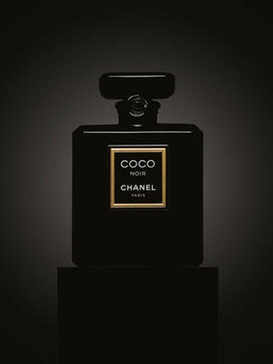Coco Noir Extrait de Chanel