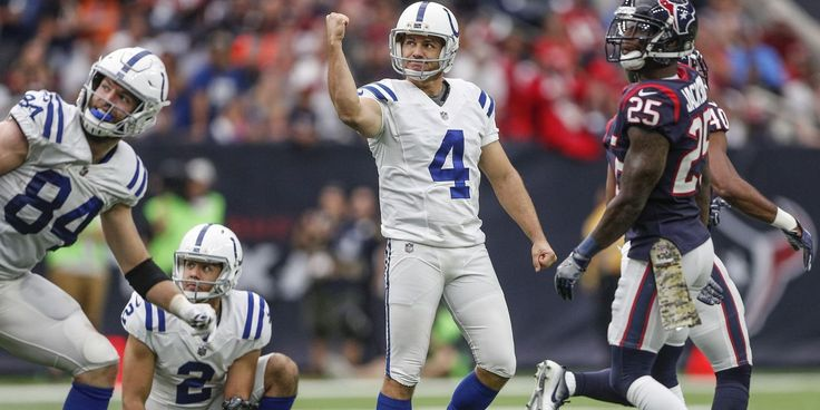 awesome Indianapolis Colts kicker Adam Vinatieri to return for 23rd NFL season