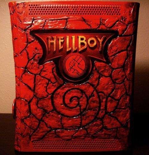 game hellboy jar 320x240