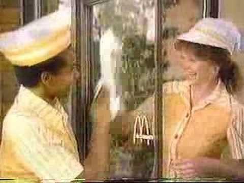 McDonald's new ad: Should tragedy sell Big Macs?