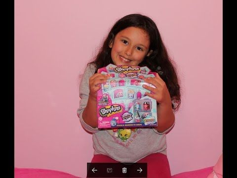 Shopkins Season 8 and a little chat about Diary of a Wimpy Kid movie