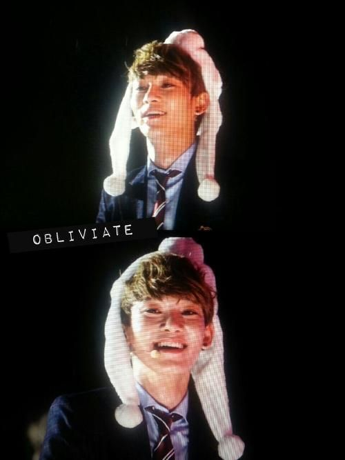 Chen @MTV World Stage