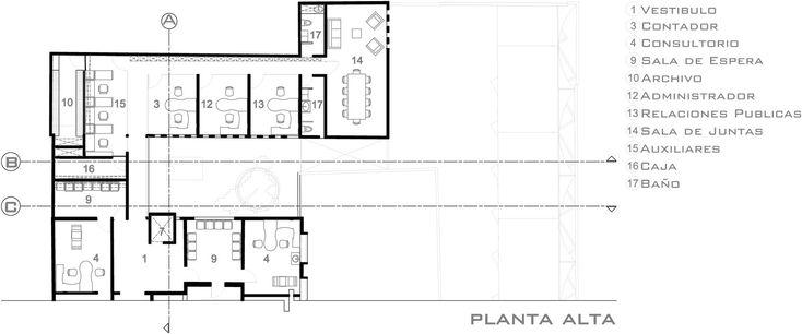 Galería de Remodelación y Ampliación Clínica IECO / R79 - 20