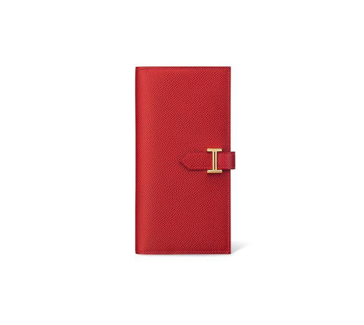 Petite Maroquinerie Hermès Portefeuille - Cuir | Hermès, Site Officiel