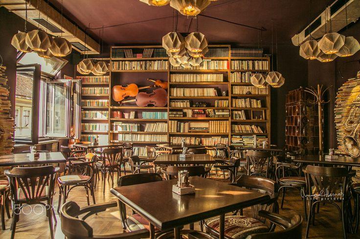 L'etage - L'etage Pub, Brasov, Romania