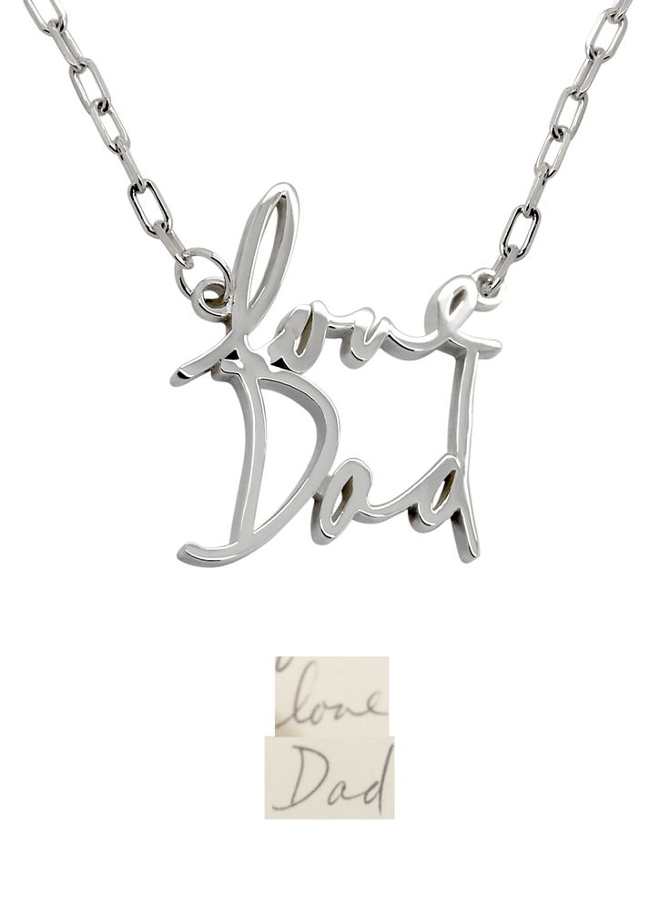 Remembrance Necklace: Sterling Silver Remembrance Jewelry, Memorial Jewelry #jewelrysavenko