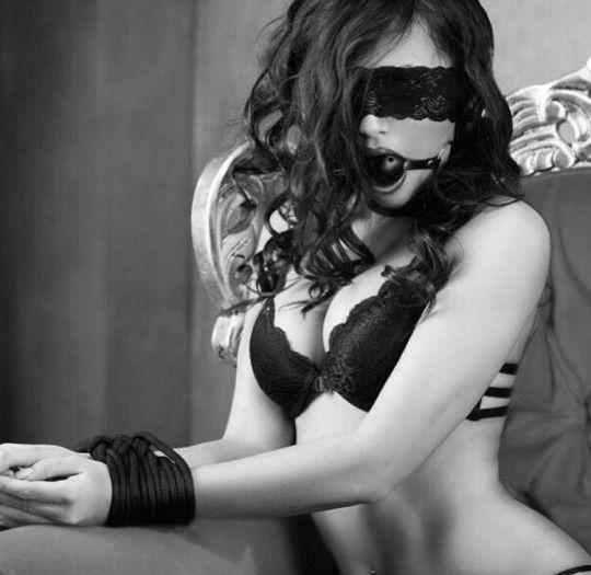 Vanilla submissive