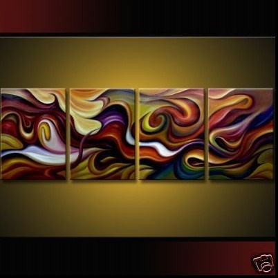 ideas about Modern Abstract Art on Pinterest