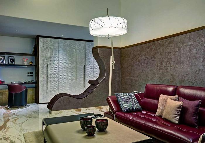 Living Room Designs #Tao #Architecture #inbuilt #lounge #furniture #furnituredesign #interior #interiordesign #ergonomic #luxury #residence #pune