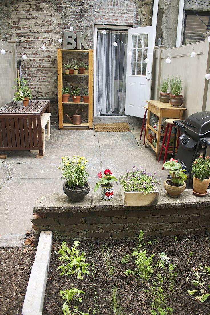 best 25 brooklyn backyard ideas on pinterest