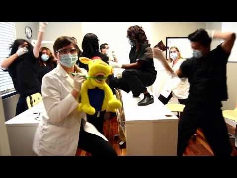 Our May 2013 Dental Assistant class decided to have some fun after graduation doing the Harlem Shake. Watch out! Our July 2013 class is already trying to think of ways to top this. I feel a new tradition coming on.