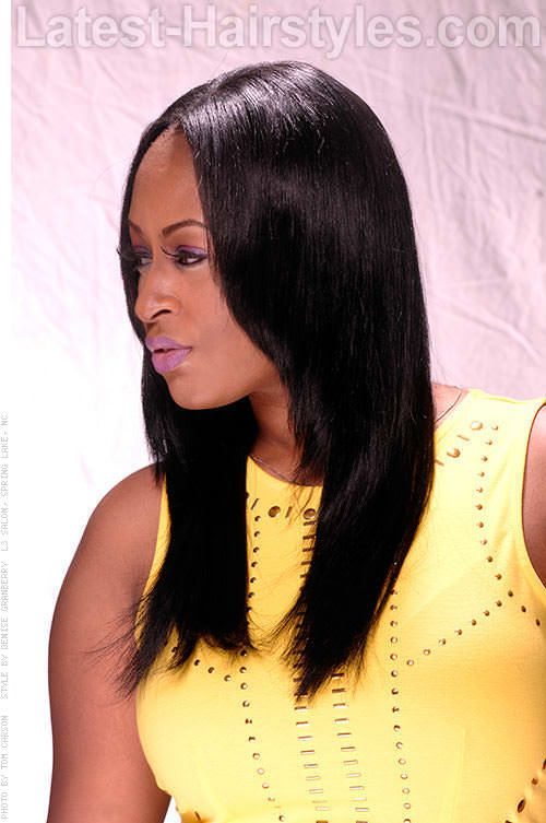 20 Easy Cute Hairstyles For Black Women