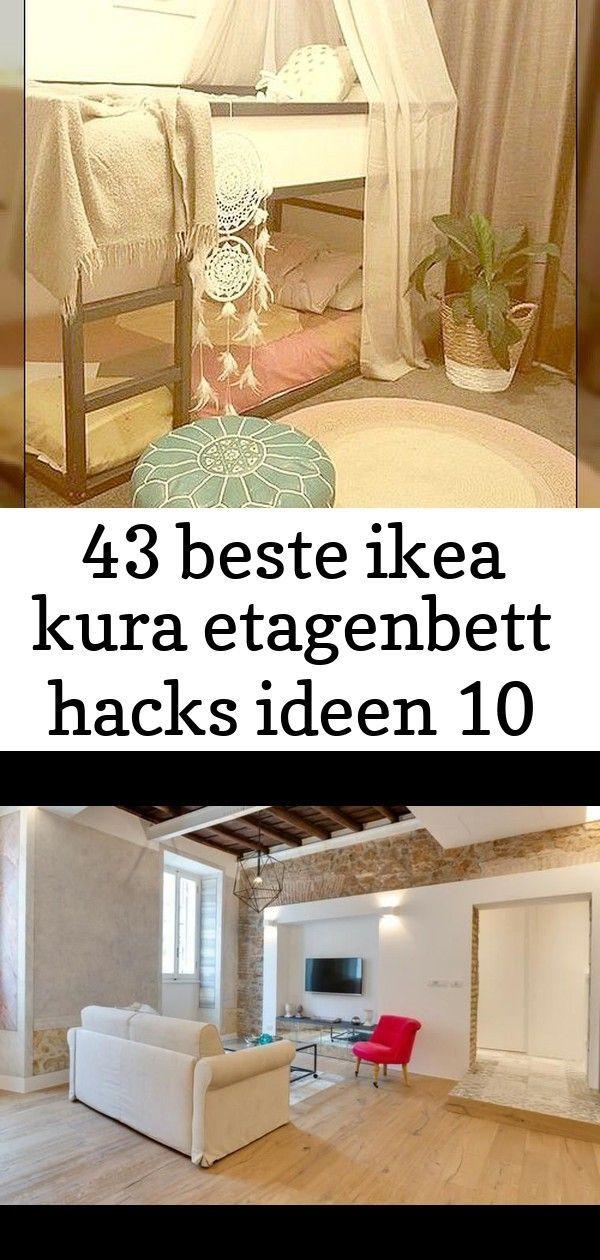 Beste #etagenbett #Hacks #Ideen #IKEA #KURA 6 Beste Ikea Kura