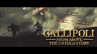 gallipoli full movie - YouTube