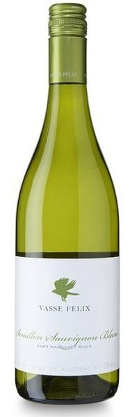 Vasse Felix Semillon Sauvignon Blanc 2010.  Margaret River, Western Australia. Taste Profile: Great herbaceous, gooseberry fruit with some peachiness and honeyed fruit, with a light dose of vanilla and light spice - truly refreshing with great layers of flavour.