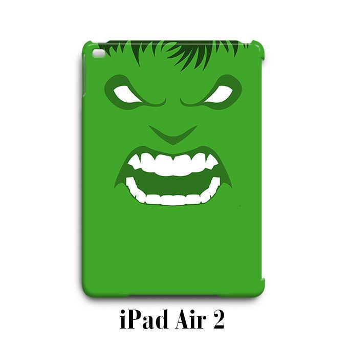 Hulk Marvel Cartoon iPad Air 2 Case Cover