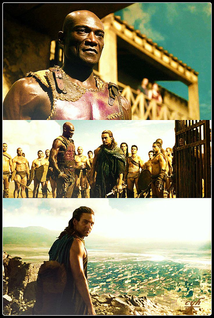 Laurence olivier spartacus quotes - Spartacus Gods Of The Arena