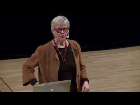 Britt Johansson – genrepedagogik del 1 | Pedagog Värmland