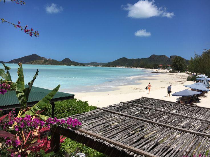 The Tropical Island of Antigua (Caribbean) - http://waywardlives.com/tropicalislandcaribbeantravelblogbestvacationspots/