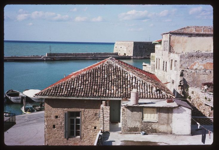 Heraklion-1965