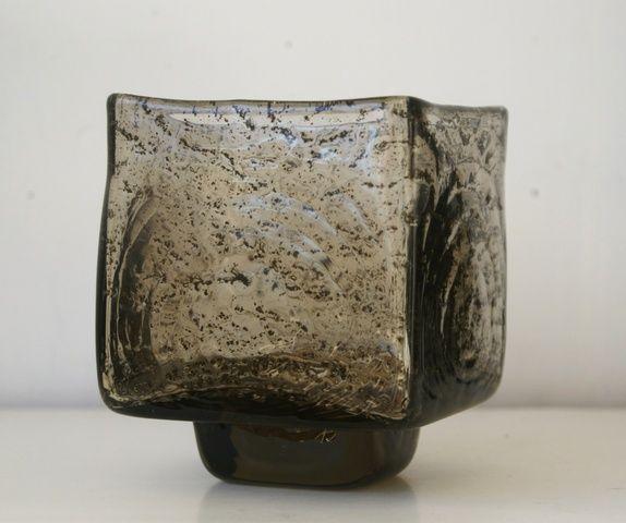 Benny Motzfeldt- PLUS- Vase