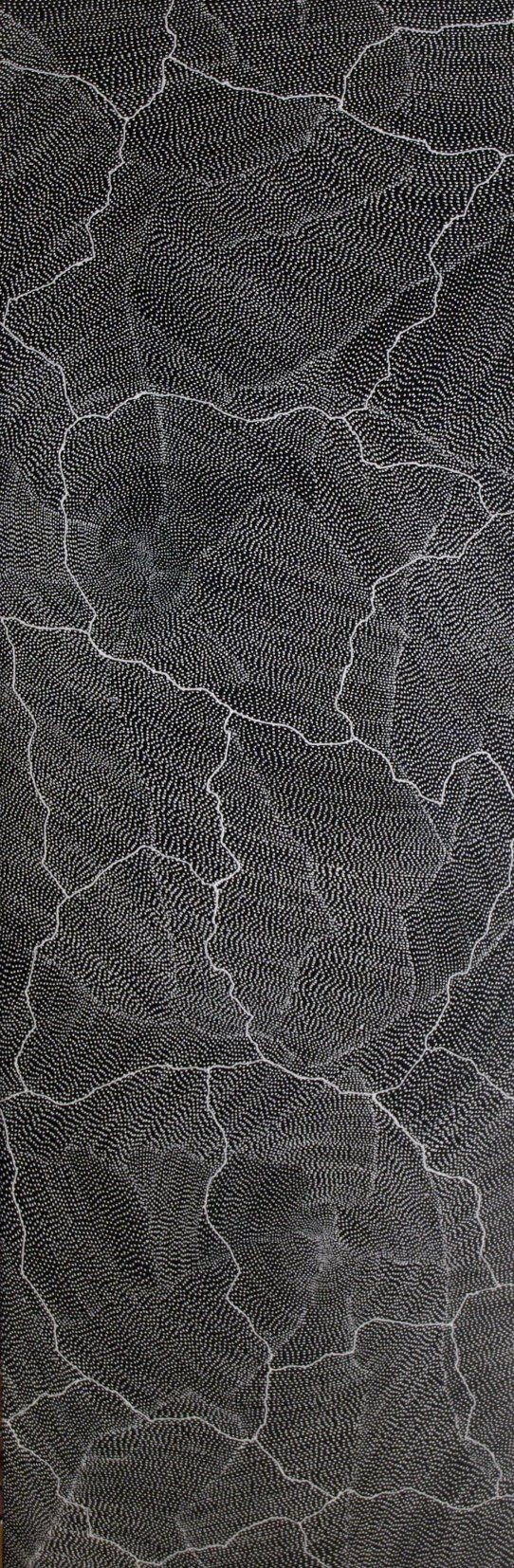Another fantastic piece of Australian Aboriginal Art  by Sarrita King / Lightning (5A) is the title of the work. Click the image   to view more details and lots more incredible artworks from these amazingly talented artists.   Thanks