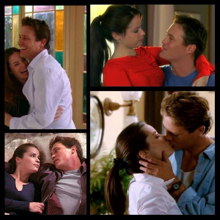 Piper Halliwell and Leo Wyatt <3