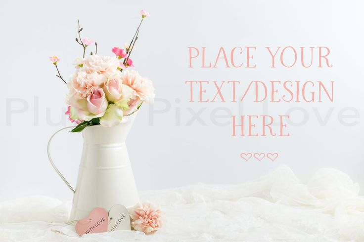 Styled Stock Photography mock up, floral, lace, instagram, Overlay text, Digital Image,  business promotion, cream metal jug, feminine SSP62 by plumspixellove on Etsy