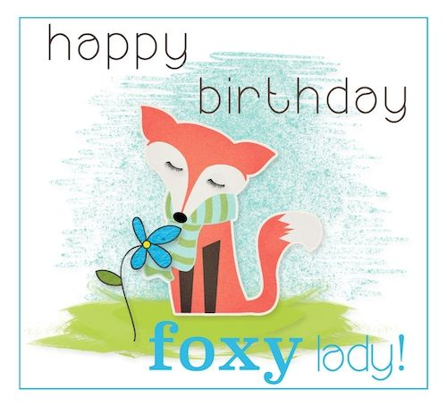 Make your #birthday girl laugh and remind her how fabulous she is with this fun #card. #HappyBirthday quirky #free #ecard. www.123greetings.com