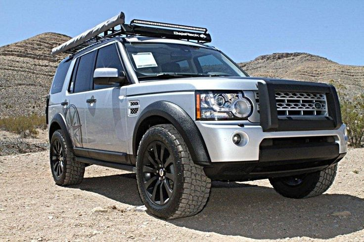 offroad land rover | Land Rover Discovery 2004 Off Road Land Rover Discovery 4 Off