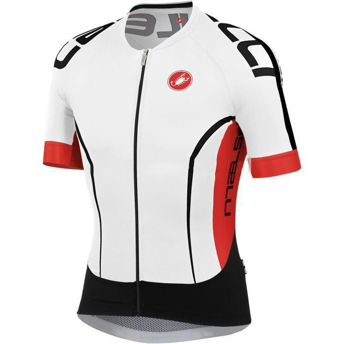 2015 Castelli Cycling Jersey Short Sleeve Only Cycling Clothing cycle jerseys Ropa Ciclismo bicicletas maillot ciclismo