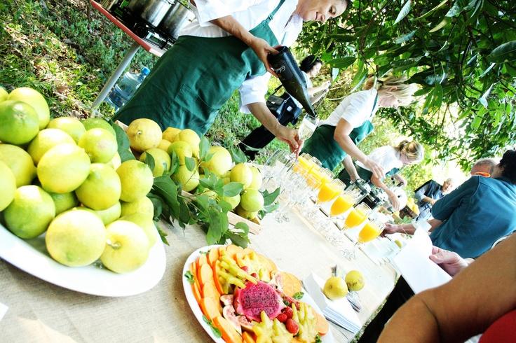 NIFW Food Trail 2012 | Visit Noosa
