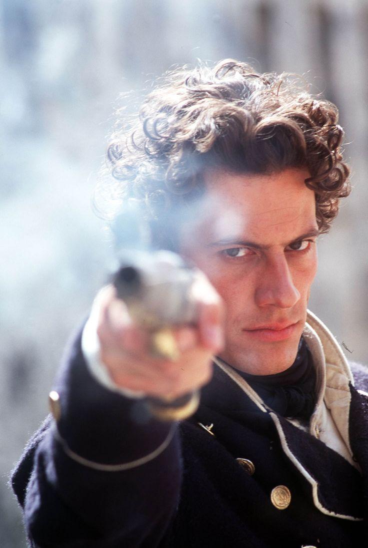 """"""" Ioan Gruffudd in Hornblower """""""